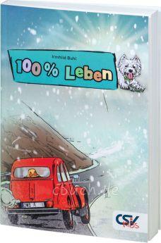Irmhild Buhl: 100% Leben, Paperback - CSV