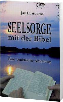 Adams: Seelsorge mit der Bibel