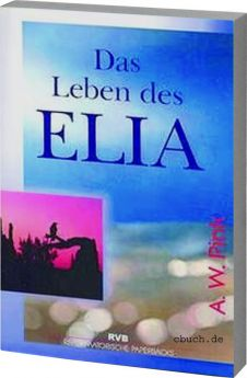Pink: Das Leben des Elia