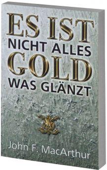 MacArthur: Es ist nicht alles Gold was glänzt