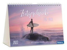 Zeitgeschenke für Dich - Kalender 2021