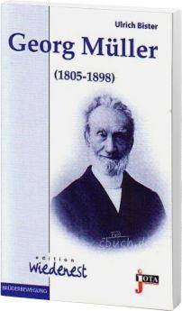 Bister: Georg Müller