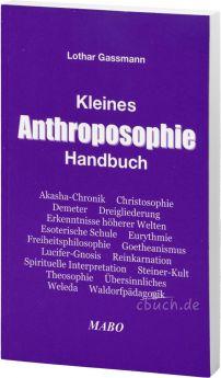 Gassmann: Kleines Anthroposophie-Handbuch