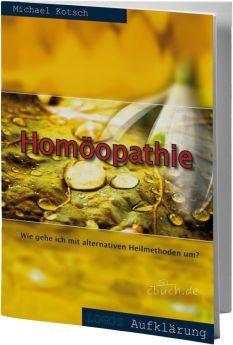 Kotsch: Homöopathie