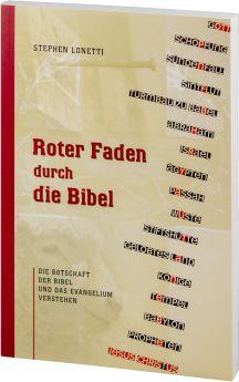 Lonetti: Roter Faden durch die Bibel