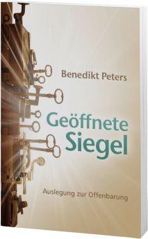 Peters: Geöffnete Siegel
