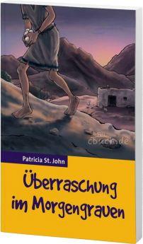 St.John: Überraschung im Morgengrauen