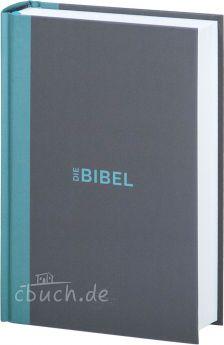 Schlachter 2000 Bibel - klassischer fester Einband