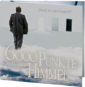 6000 Punkte für den Himmel (DVD)