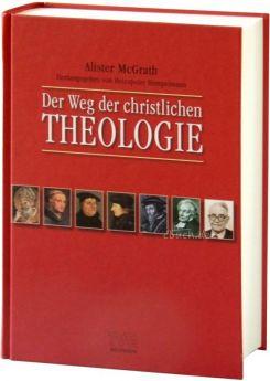 McGrath: Der Weg der christlichen Theologie