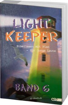 Lightkeeper Band 6 - Bibelleseplan