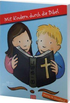 Schooland: Mit Kindern durch die Bibel - 3L Verlag