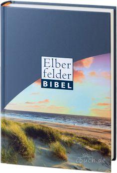Revidierte Elberfelder Bibel - Standardausgabe, Motiv Strand