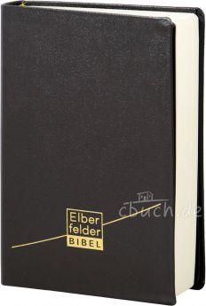Revidierte Elberfelder Bibel - Standardausgabe, Leder