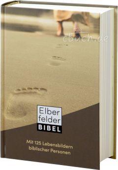 Revidierte Elberfelder Bibel - mit 125 Lebensbildern biblischer Personen
