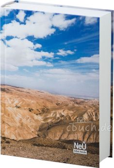 NeÜ Bibel.heute - Standard - Motiv Landschaft