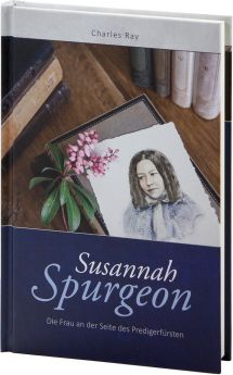 Ray: Susannah Spurgeon
