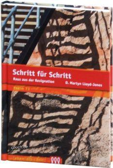 Lloyd-Jones: Schritt für Schritt - 3L Verlag