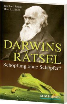 Junker, Ullrich: Darwins Rätsel