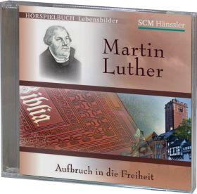 Mörken: Martin Luther (Audio-Hörspiel)