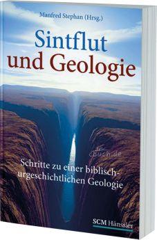 Stephan: Sintflut und Geologie