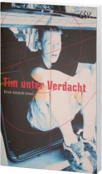 Schmidt-Schell: Tim unter Verdacht