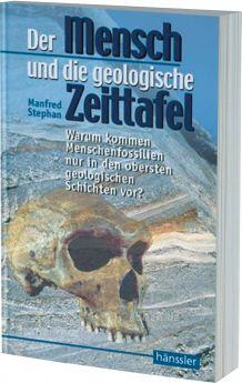 Stephan: Der Mensch und die geologische Zeittafel