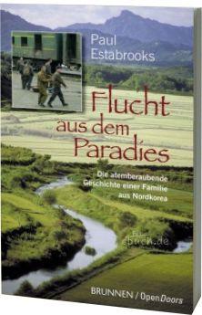 Estabrooks: Flucht aus dem Paradies