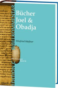 Meißner: Joel & Obadja (Edition C/AT/Bd.36)