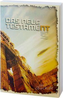 Neues Testament - Schlachter 2000 - Verteilbibel