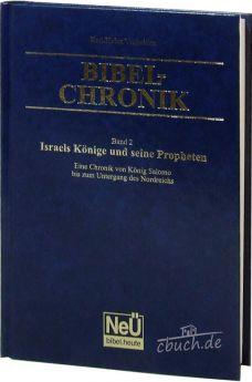 Vanheiden: Israels Könige und seine Propheten