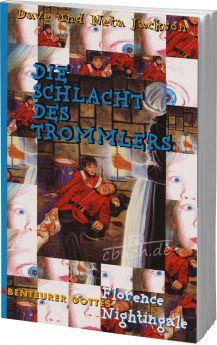 Jackson: Die Schlacht des Trommlers (Florence Nightingale)