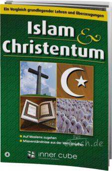 Islam & Christentum - Leporello 4