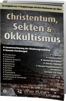 Christentum, Sekten & Okkultismus - Leporello 5