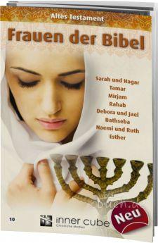 Frauen der Bibel (AT) - Leporello 10