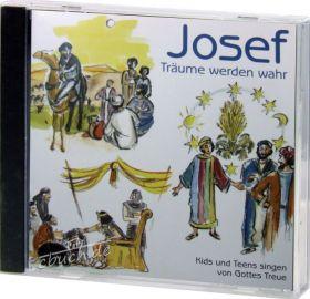 Josef - Träume werden wahr (Audio-Hörspiel)