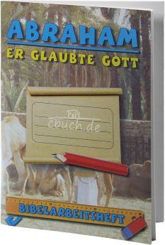 Kausemann: Bibelarbeitsheft - Abraham