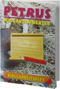 Kausemann: Bibelarbeitsheft - Petrus