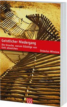 Octavius Winslow: Geistlicher Niedergang - 3L Verlag