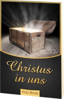 Binde: Christus in uns