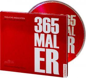 Busch: 365 Mal Er (MP3-Hörbuch)