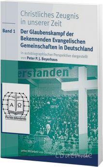 Beyerhaus: Christliches Zeugnis in unserer Zeit
