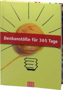 J.C. Ryle: Denkanstöße für 365 Tage - 3L Verlag
