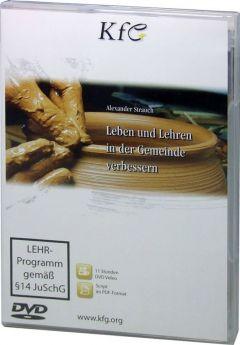 Strauch: Leben und Lehren in der Gemeinde verbessern (DVD)