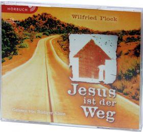 Plock: Jesus ist der Weg (Audio-Hörbuch)