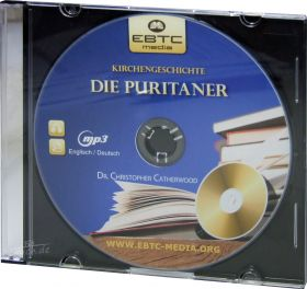 Catherwood: Die Puritaner (MP3-Vortrag)