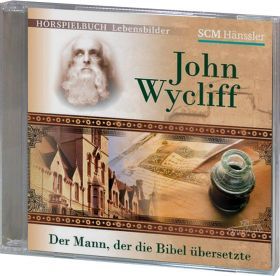 John Wycliff (Audio-Hörspiel)