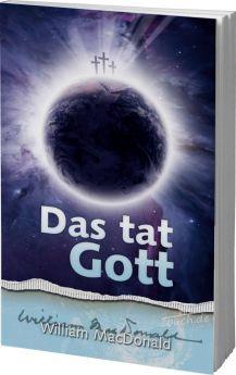 MacDonald: Das tat Gott (Taschenbuch)