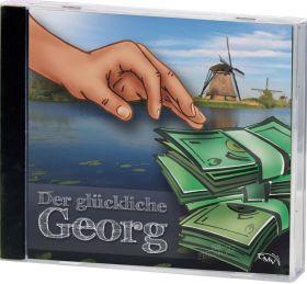 Der glückliche Georg (Audio-Hörspiel)