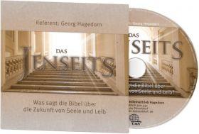 Hagedorn: Das Jenseits (MP3-Vortrag)